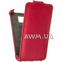 Чехол OZAKI для Samsung Galaxy S2 (i9100) красный