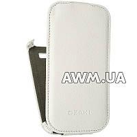 Чехол OZAKI для Samsung Galaxy Grand (I9082) белый
