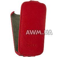 Чехол OZAKI для Samsung Galaxy S3 mini (I8190) красный