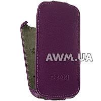 Чехол OZAKI для Samsung Galaxy S3 mini (I8190) фиолетовый