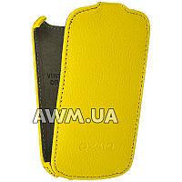 Чехол OZAKI для Samsung Galaxy S3 mini (I8190) желтый