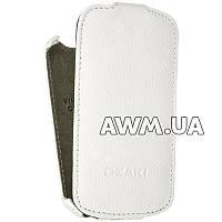 Чехол OZAKI для Samsung Galaxy S3 mini (I8190) белый