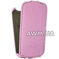 Чехол OZAKI для Samsung Galaxy S3 mini (I8190) розовый
