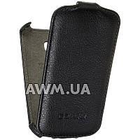 Чехол OZAKI для Samsung Galaxy S3 mini (I8190) черный