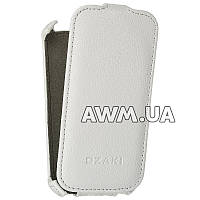 Чехол OZAKI для Samsung Galaxy S4 mini (I9192) белый