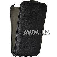 Чехол OZAKI для Samsung Galaxy S4 mini (I9192) черный