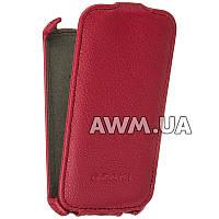 Чехол OZAKI для Samsung Galaxy S4 mini (I9192) красный