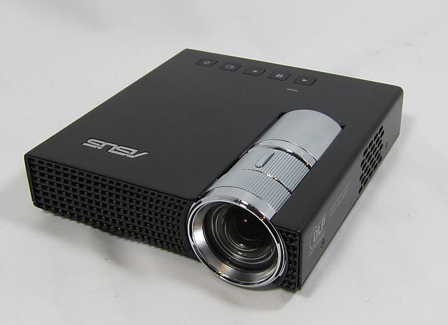 Проектор ASUS P2E