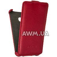 Чехол OZAKI для HTC One (801n) красный