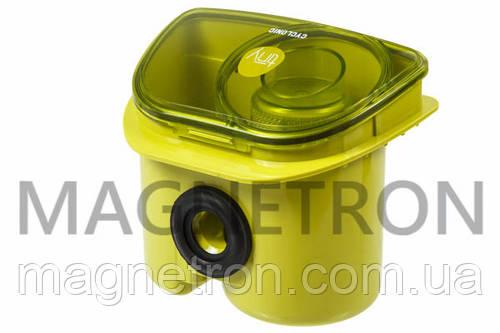 Контейнер для пыли для пылесосов Zelmer VC1400.028 794578