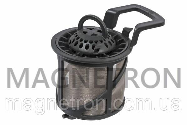 Фильтр тонкой очистки + микрофильтр для посудомоечных машин Electrolux 8075472178, фото 2