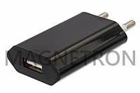Зарядное устройство для мобильных телефонов Apple (USB 5V 1A)