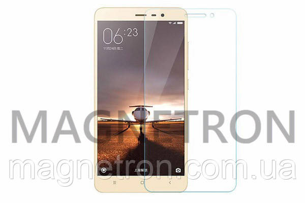 Защитное стекло LITO 2.5D для мобильных телефонов XIAOMI Redmi 3, фото 2