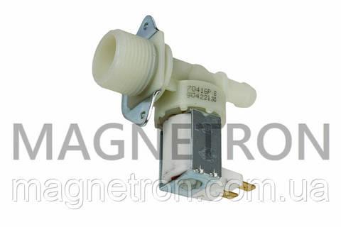 Клапан подачи воды 1WAY/180 для стиральных машин