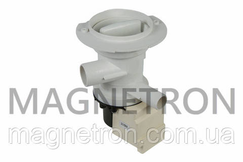 Помпа 34W 58578 для стиральных машин Whirlpool 481236018529