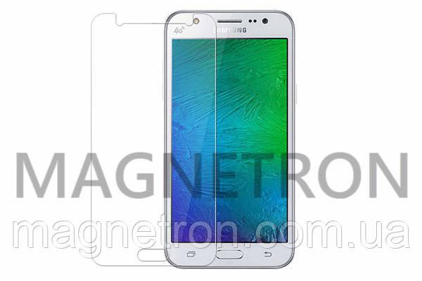 Защитное стекло LITO 2.5D для мобильных телефонов Samsung Galaxy J5 (2016), фото 2