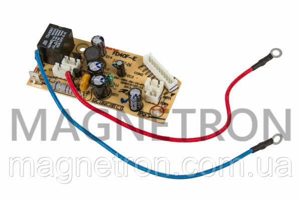 Плата питания (нового образца) к мультиварке Redmond RMC-M90 FD40F-E, фото 2