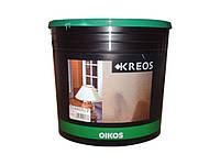 Декоративная штукатурка для внутенней отделки стен OIKOS KREOS