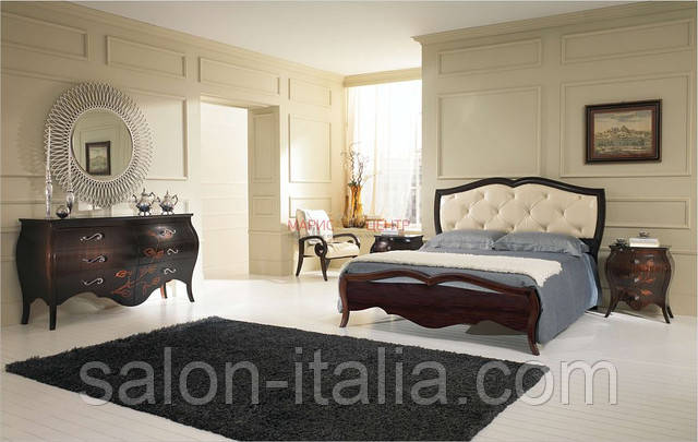 Спальня Stilema, Mod. MY CLASSIC DREAM ebano (Італія)