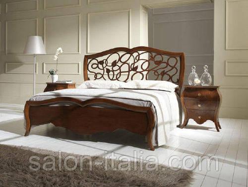 Спальня Stilema, Mod. MY CLASSIC DREAM traforato (Італія)