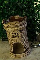 Аромалампа Башня