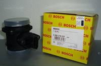 Датчик расхода воздуха (расходомер воздуха) Bosch ВАЗ 2110, ГАЗ, УАЗ