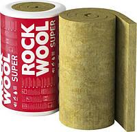 Утеплитель Rockwool Toprock Super 160/03000/1000 20ROL/PAL MAL