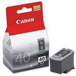 Картридж Canon PG-40 Black (0615B025)
