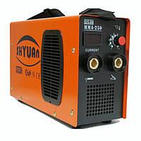 Сварочный инвертор Shyuan mma 250 IGBT