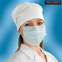 Повязка медицинская, маски одноразовые (1уп=50шт)