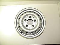 Диск колесный стальной (R15 6J) на Фольксваген ЛТ 28-36 1996-2006 KRONPRINZ (Германия) ME615016
