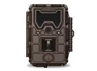 Камера Bushnell Trophy Cam HD Max 8MP, коричневая, ночная съемка + звук 119576С