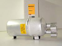 Осушитель кондиционера на Рено Кенго II 2008-> NRF (Нидерланды) 33221