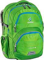Рюкзак школьный Deuter Ypsilon spring/turquoise (80223 2303)
