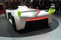 Автоновости. Mahindra и Pininfarina создаст конкурента Tesla.