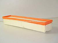 Фильтр воздушный на Рено Логан 1.5 dCi (65л.с до 05,2007) RENAULT (Оригинал) 8200431075