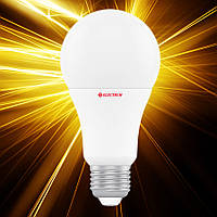 Светодиодная лампа ELECTRUM A60 12W PA LS-14 E27