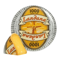 """Сыр """"1000 дней"""" LANDANA """"1000 DAGEN""""  ПРЕМИУМ- КЛАССА"""