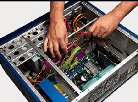 Замена внутренних шлейфов компьютера
