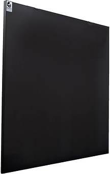 Керамический обогреватель ENSA CR500 Black (500Вт 10м2 600x600мм)
