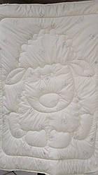 """Одеяло Wool Classic (Овечья шерсть), тм""""Идея"""" (Детское)"""