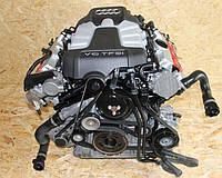 Двигатель Audi Q7 3.0 TFSI, 2010-2015 тип мотора CJTB, CJWB, CNAA, CTWA, фото 1
