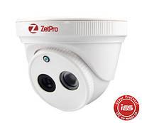 Наружная IP видеокамера ZetPro ZIP-4B01-0103
