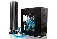 Замена системы охлаждения компьютера на нештатную