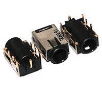 Разъем питания ноутбука ASUS (PJ246, PJ053) K50 P50 (в комплекте с кабелем) DC JACK