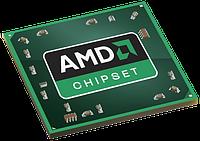 Замена микросхемы системной логики материнской платы (чипсета) компьютера, без учета стоимости детали