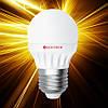 Светодиодная лампа ELECTRUM D45 4W Е27 PA LB-10