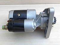 Стартер редукторный ЮМЗ / МТЗ 12В 2,8 кВт (усиленный)