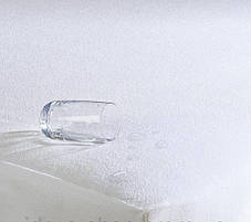 Наматрасник  АКВА-СТОП с бортом по периметру (80/190 см) ТМ Идея, фото 2