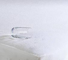 Наматрасник  АКВА-СТОП с бортом по периметру (120/200 см) ТМ Идея, фото 2